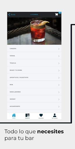 Barlleno screenshot 3