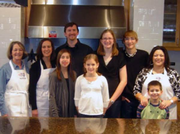 Blue Ribbon Showcase Honors Family-Friendly Cooking