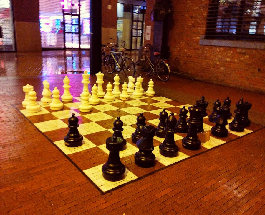 Checkmate by Sampath Mukherjee - Instagram & Mobile Android
