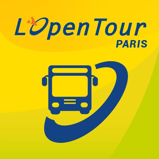 L'Open Tour Paris