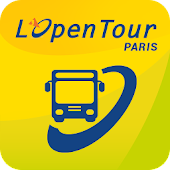 L'Open Tour Paris