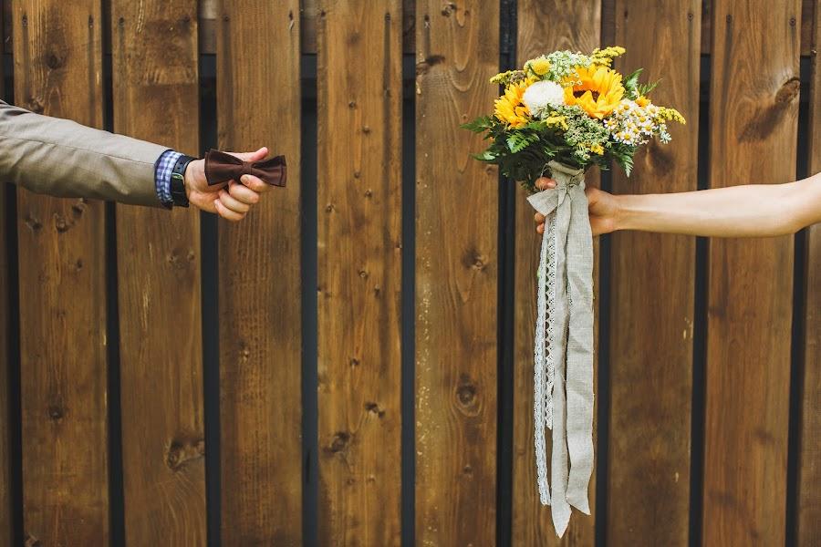 Wedding photographer Slava Semenov (ctapocta). Photo of 09.10.2014