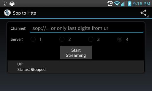 Sop to Http 6.18 screenshots 1