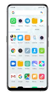 Pear Launcher Pro 2