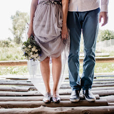 Wedding photographer Anastasiya Misyakova (AnastasyaM). Photo of 24.08.2016