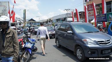 Photo: Samarinda City