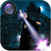 Magic Tricks Photo Editor