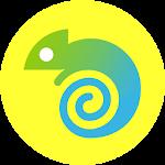 POP messenger Icon