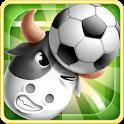 FootLOL: Crazy Soccer icon