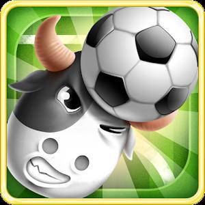 FootLOL: Crazy Soccer v1.0.1 APK