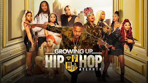 Growing Up Hip Hop Atlanta thumbnail