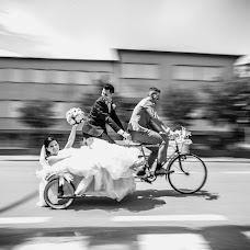 Wedding photographer Manuel Badalocchi (badalocchi). Photo of 22.06.2018