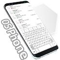 Keyboard Plus OS Phone icon