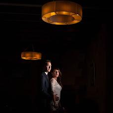 Wedding photographer Deme Gómez (fotografiawinz). Photo of 17.10.2017