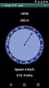 Handy GPS Apk 2