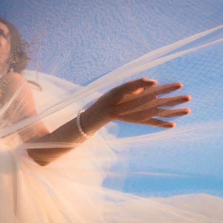 Fotógrafo de bodas Vili Pefticheva (pefticheva). Foto del 21.01.2018