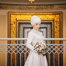 Wedding photographer Yulya Skvorcova (Lule4ka). Photo of 07.11.2017