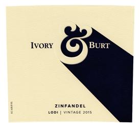 Logo for Ivory Burt Zinfanel