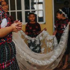 Wedding photographer Gustavo Vega (GustavoVega2017). Photo of 01.10.2018