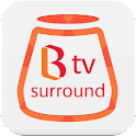 Btv 서라운드 앱