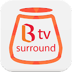 Btv 서라운드 앱 Icon