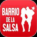 Barrio de la Salsa. Scuola di Ballo a Roma icon