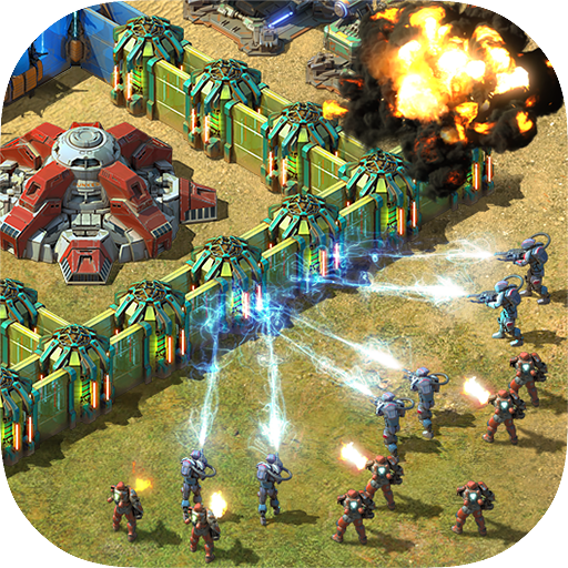 Battle for the Galaxy 1 11 1 APK for Android