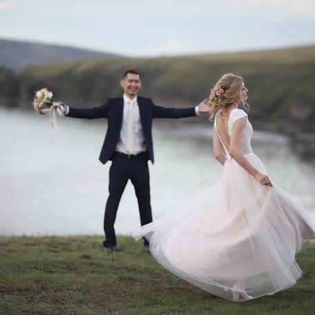 Wedding photographer Anna Bekhovskaya (Bekhovskaya). Photo of 05.11.2017