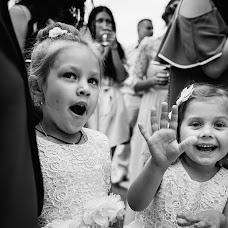 Wedding photographer Sergey Grin (GreenFamily). Photo of 29.06.2017