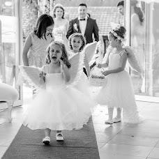 Wedding photographer Galina Zapartova (jaly). Photo of 09.07.2018