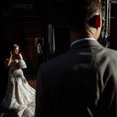 Bryllupsfotograf Oleg Onischuk (Onischuk). Bilde av 19.11.2018
