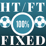 HT/FT Fixed Matches 100%