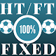 Download HT/FT FIXED MATCHES 100% For PC Windows and Mac