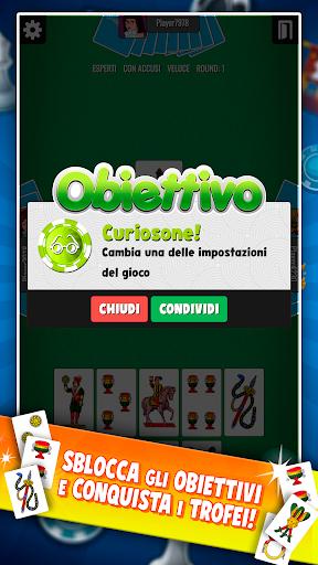 Tressette Piu00f9 - Giochi di Carte Social screenshots 4