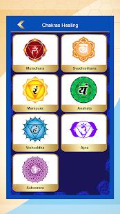 Self Healing With Chakra Meditation 3