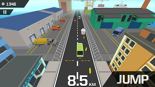 Nitro Dash v1.49 Mod Money