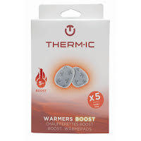 Warmer Boost (5-pack par)