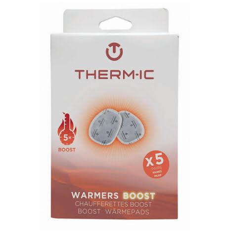 Warmer Boost (5-pack par)