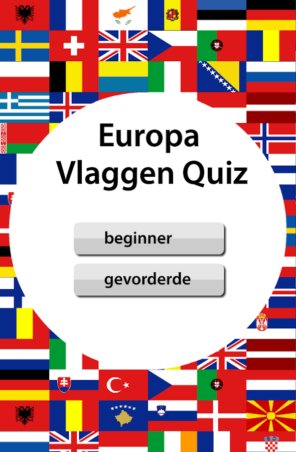 Vlaggen quiz europa android apps on google play for Europeanhome com