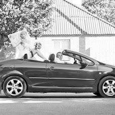 Wedding photographer Natalya Tiunova (NATALITIUNOVA75). Photo of 16.05.2013