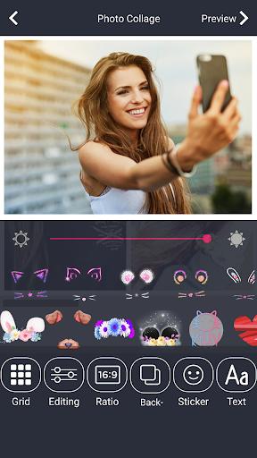 Photo collage maker screenshot 21