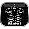 Smart Launcher Metal icon