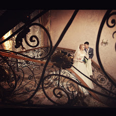 Wedding photographer Natalya Semenec (natmik). Photo of 15.03.2013