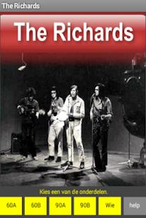 TheRichards - náhled
