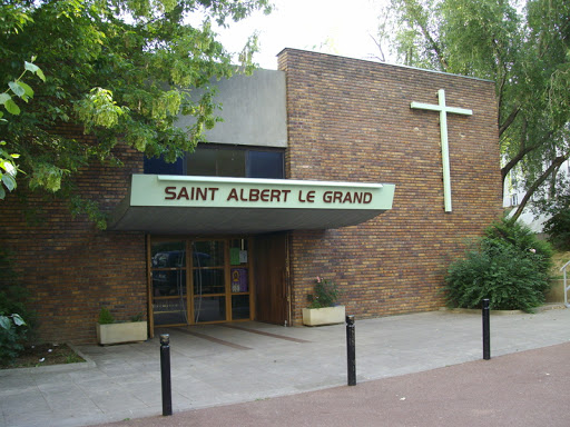 photo de Saint-Albert le Grand