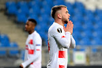 KBVB flatert en moet Raskin vlak voor cruciale wedstrijd uit selectie van Jong België weren