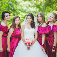 Wedding photographer Roman Onokhov (Archont). Photo of 09.08.2016