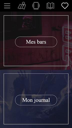 The Bar Corner capturas de pantalla 5