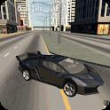 Stunt Car Simulator 3D icon