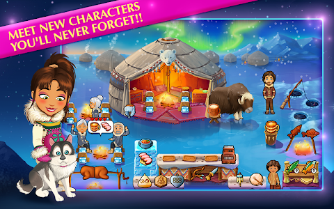 Delicious - Hopes and Fears v16.65 Mod Money + Unlocked